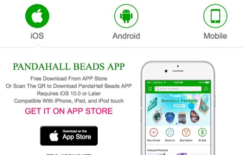パンダホールアプリ